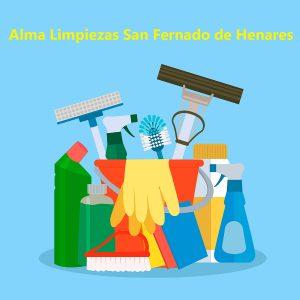Limpieza de Oficinas en San Fernando de Henares